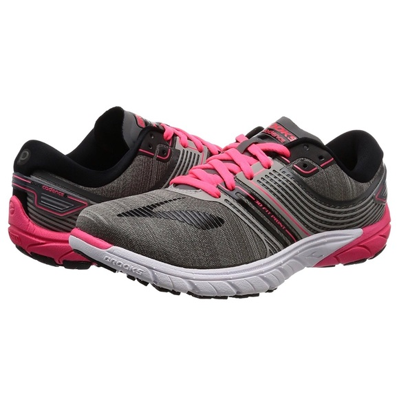 f7ca2266504 Brooks Shoes - Brooks Pure Cadence Stability Running Shoe (9.5)